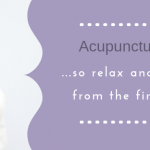 What to Expect After Acupuncture