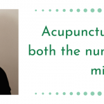 Migraine Relief with acupuncture
