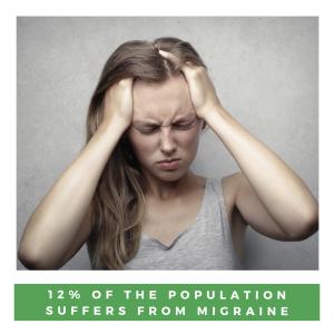 image: migraine relief